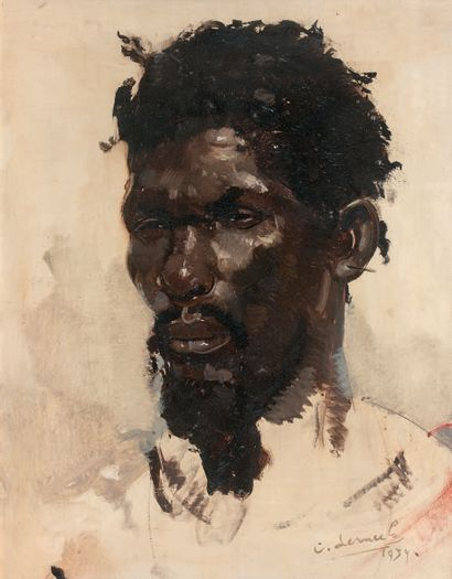 Clement SERNEELS (1912-1991)