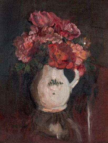 Auguste Théodore DESCH (1877-1924)