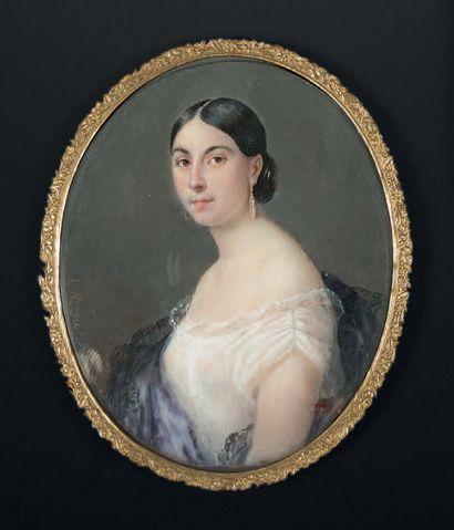 Jules VERNET (1792 ou 1795)