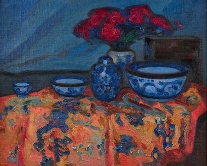 Ladislas SLEWINSKI(1854-1918)