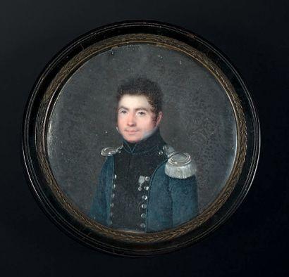 Joseph DUBASTY (actif entre 1818 et 1848)