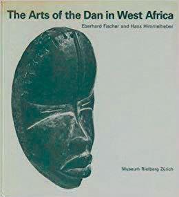 Ɵ Dan/We Mask, Ivory Coast Wood, iron H. 25,4 cm - L. 15,2 cm Dan/We Mask, Ivory...