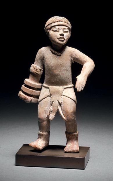 Xochipala culture, Guerrero State, Mexico...