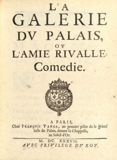 CORNEILLE (Pierre).