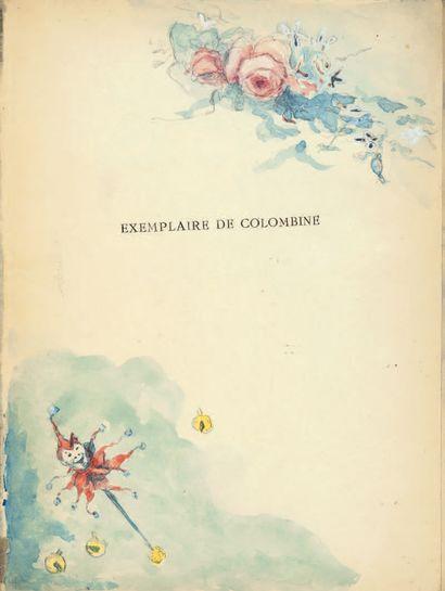 CAILLAVET (Gaston Arman de).
