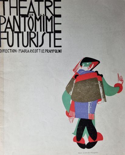 [FUTURISME].