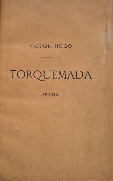 HUGO (Victor).