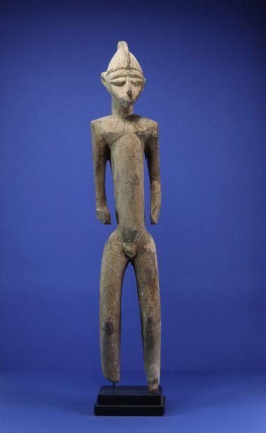 Superbe statue représentant un personnage...