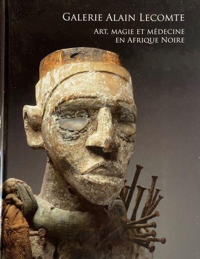 Art, Magie et Médecine en Afrique Noire,...