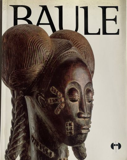 Baoule, Galerie Walu, 2001