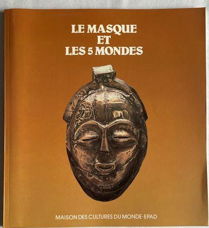 Le Masque et les 5 Mondes, EPAD Maison des...
