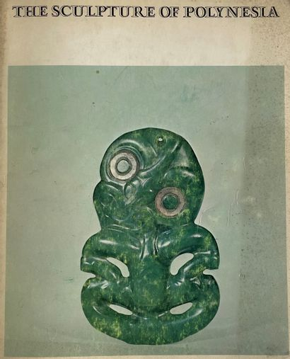 Allen Wardwell, The sculpture of Polynesia,...