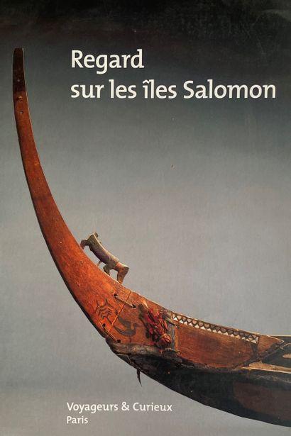 Regard sur les Iles Salomon, Voyageurs Curieux,...