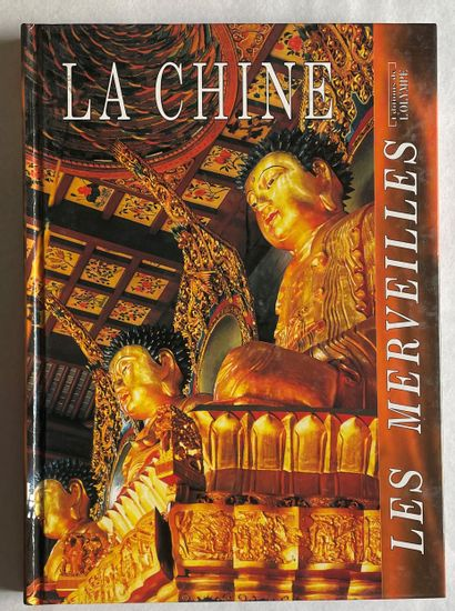 La Chine, Editions de L'Olympe, Paris 19...