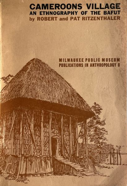 Cameroons village. An ethnography of the...