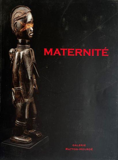 Maternité, Galerie Hourdé-Ratton, juin 2...