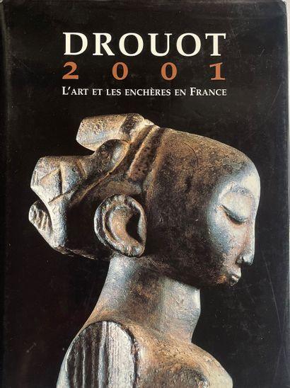 Catalogue Drouot, L'art et les enchères en...