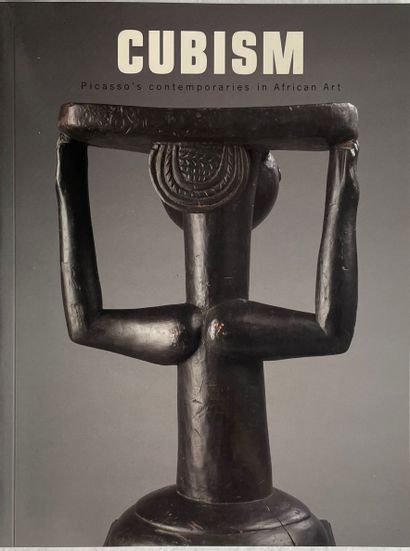 Cubism. Picasso's contemporaries in African...