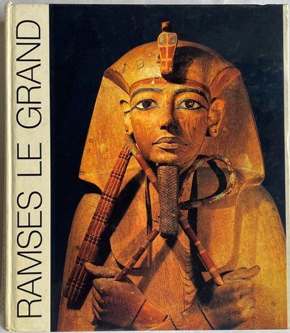 Ramses Le Grand, Grand Palais, Paris, 19...