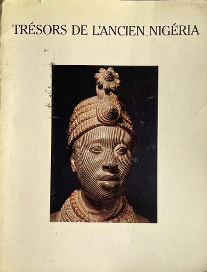 Trésors de l'ancien Nigéria, Grand Palais,...
