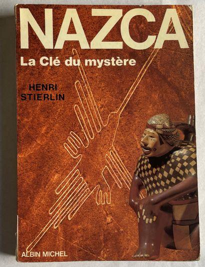 Henri Stierlin, Nazca. La clé du mystère,...