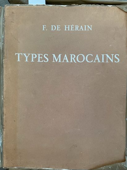 François de HERAIN (1877-1962)