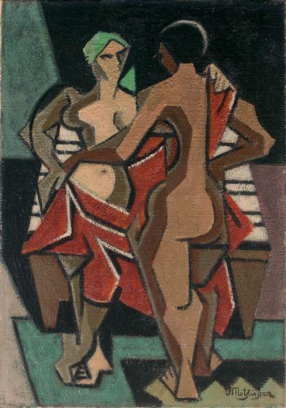 Jean METZINGER (1883-1956)