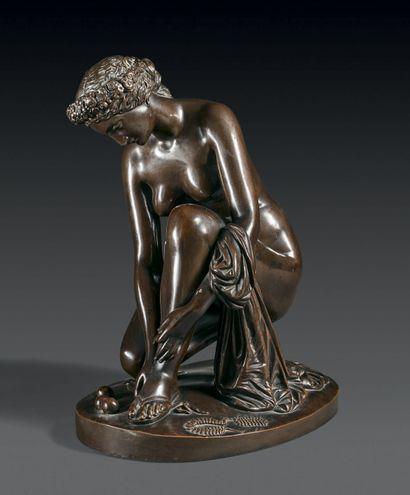 James PRADIER (1790-1852)