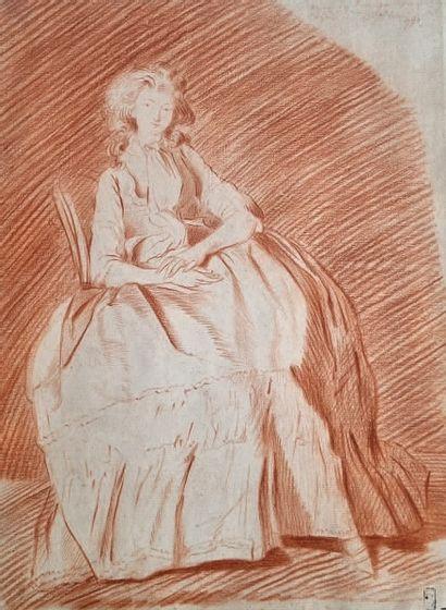 Louis-Roland TRINQUESSE (1746-1799)