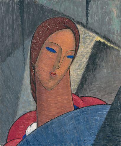 Jean CROTTI (1878-1958)