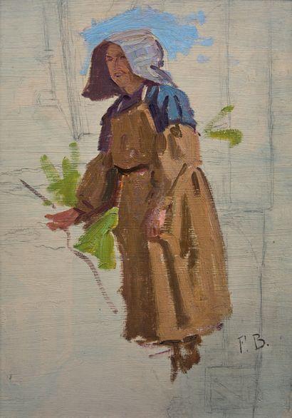 FRÉDÉRIC BAZILLE (1841-1870)