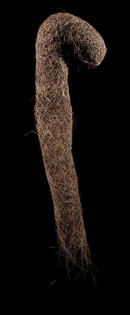 NID DE TISSERAND Afrique du Sud H. 70 cm...