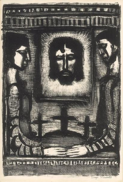 ROUAULT (Georges) - ARLAND (Marcel)