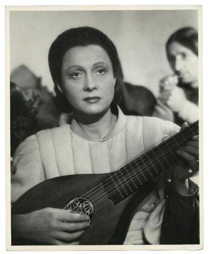 G. R. ALDO (1905-1953)
