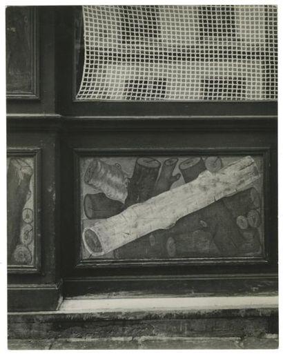 ALEXANDRE TRAUNER (1906-1993)