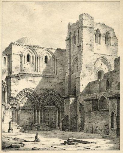 LOUIS DAGUERRE (17871851)