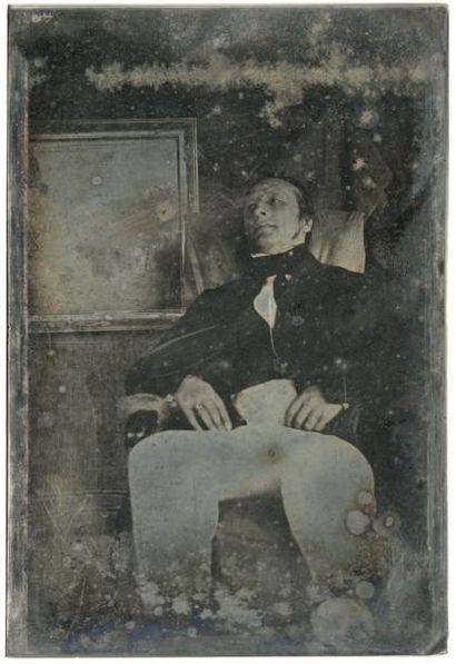 HIPPOLYTE BAYARD (18011887)