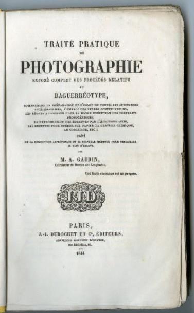 A. GAUDIN
