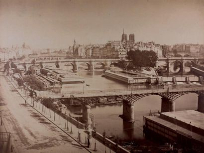 GUSTAVE LE GRAY (1820-1884))
