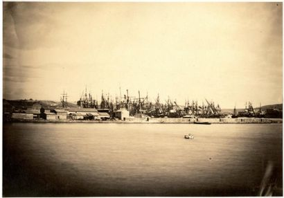 GUSTAVE LE GRAY (18201884)