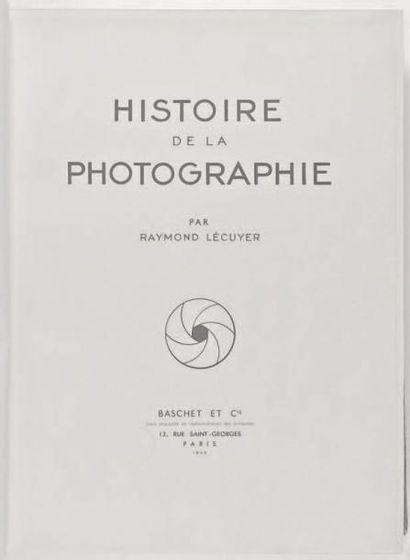 Raymond Lécuyer