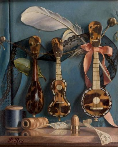Pierre ROY (1880-1950)