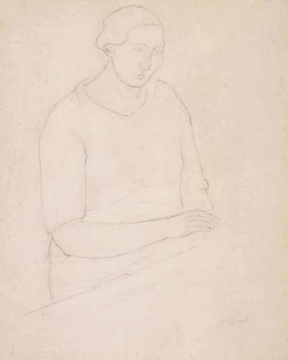 Paul Cornet (1892-1977)