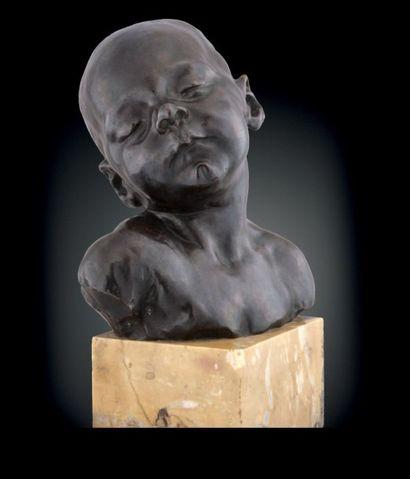 Aimé-Jules DALOU (1838-1902)
