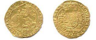 DUCHÉ DE BRABANT - PHILIPPE IV 1621-1665...