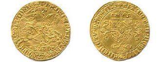 COMTÉ DE FLANDRE - PHILIPPE LE BON 1419-1467...