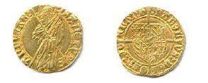 COMTÉ DE FLANDRE - CHARLES LE TÉMÉRAIRE 1467-1477...