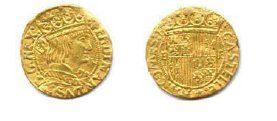 CATALOGNE - FERDINAND II (Ferdinand V d'Espagne)...