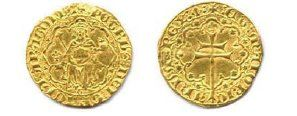 MALLORQUE - PIERRE IV D'ARAGON 1343-1387...