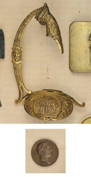 Garde d'épée de la Confédération du Rhin,...